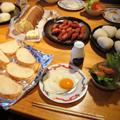 20090913-1(朝ごはん)